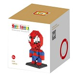 LOZ Blocks Gift Series Medium Spiderman [9154]